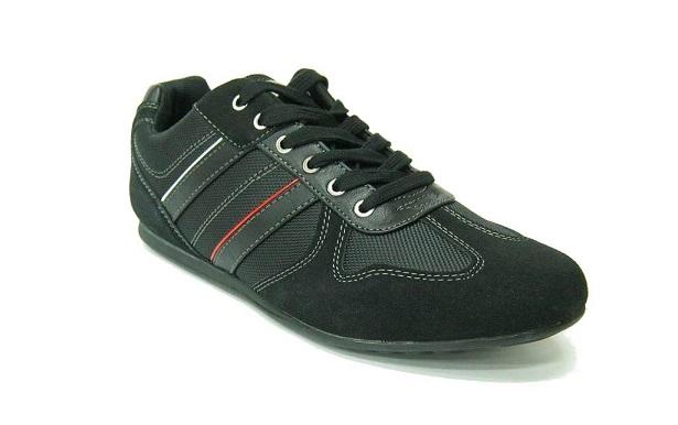 Męskie buty DK 5002 black