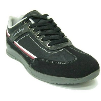 Męskie buty DK 1103 black