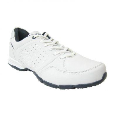 Białe buty sportowe DK