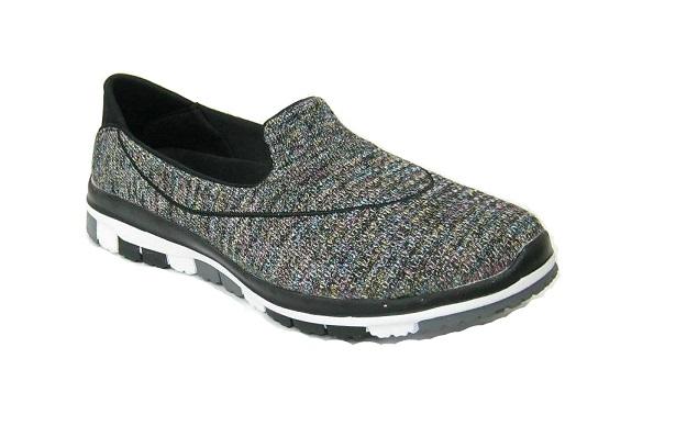 Damskie buty wsuwane DK 17047