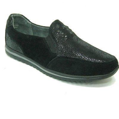 Damskie buty skórzane DK FJL160083