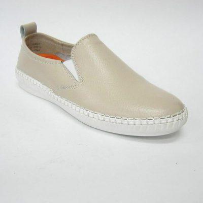 Damskie buty wsuwane DK FJL160010