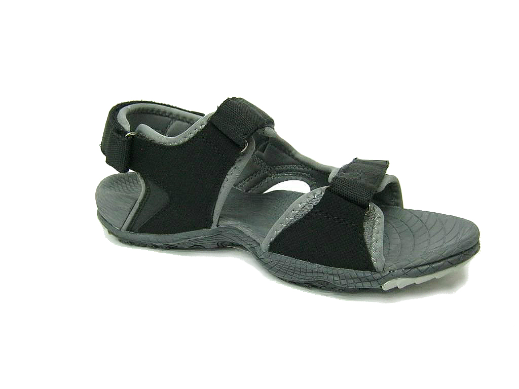 Sandały DK HF06 kolor czarny