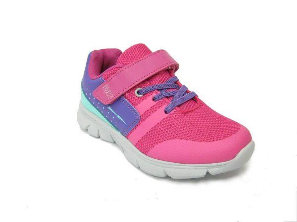Dziecięce buty DK 14242 kolor różowy