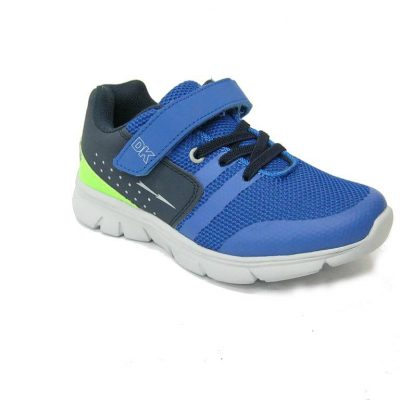 Dziecięce buty DK 14242 niebieski