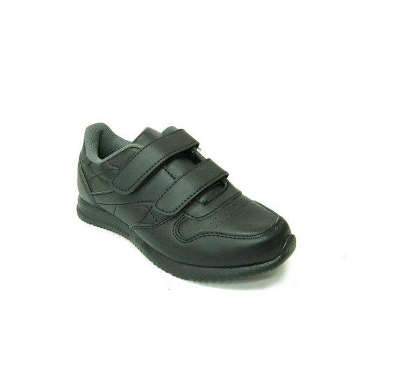 Dziecięce buty DK czarne