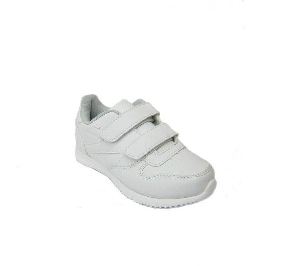 Dziecięce buty DK białe