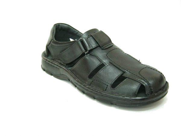 Męskie buty sandały Comfortable 620190