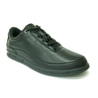 Czarne buty casual DK
