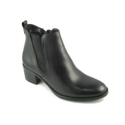 Niemieckie buty skórzane Tamaris
