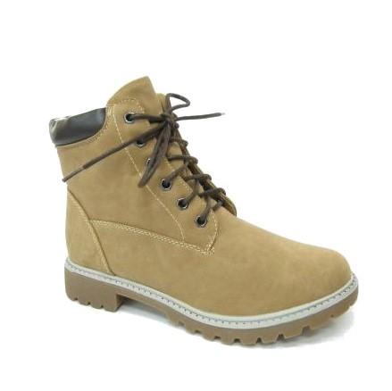 Buty trekkingowe młodzieżowe