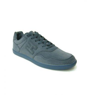 Sneakersy granatowe DK