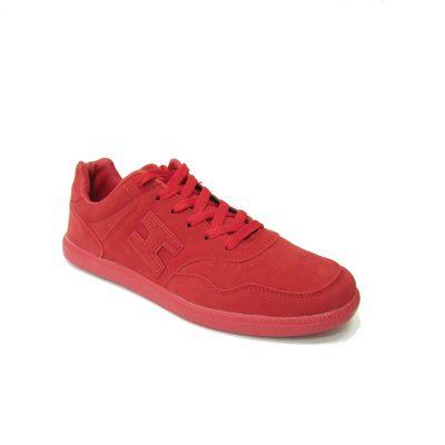 Sneakersy czerwone DK