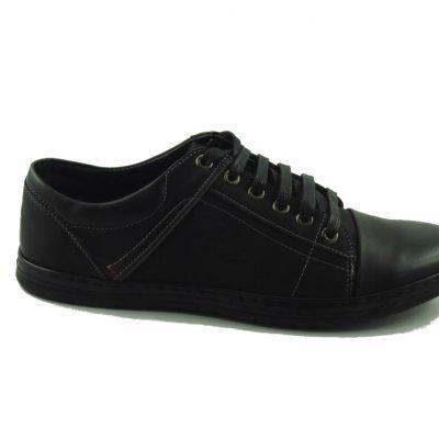 Męskie sznurowane buty Sokolski