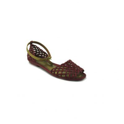 Letnie sandały damskie Terra & Agua