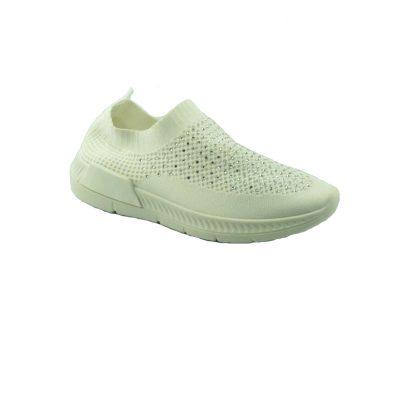 Damskie buty sportowe z cekinami DK