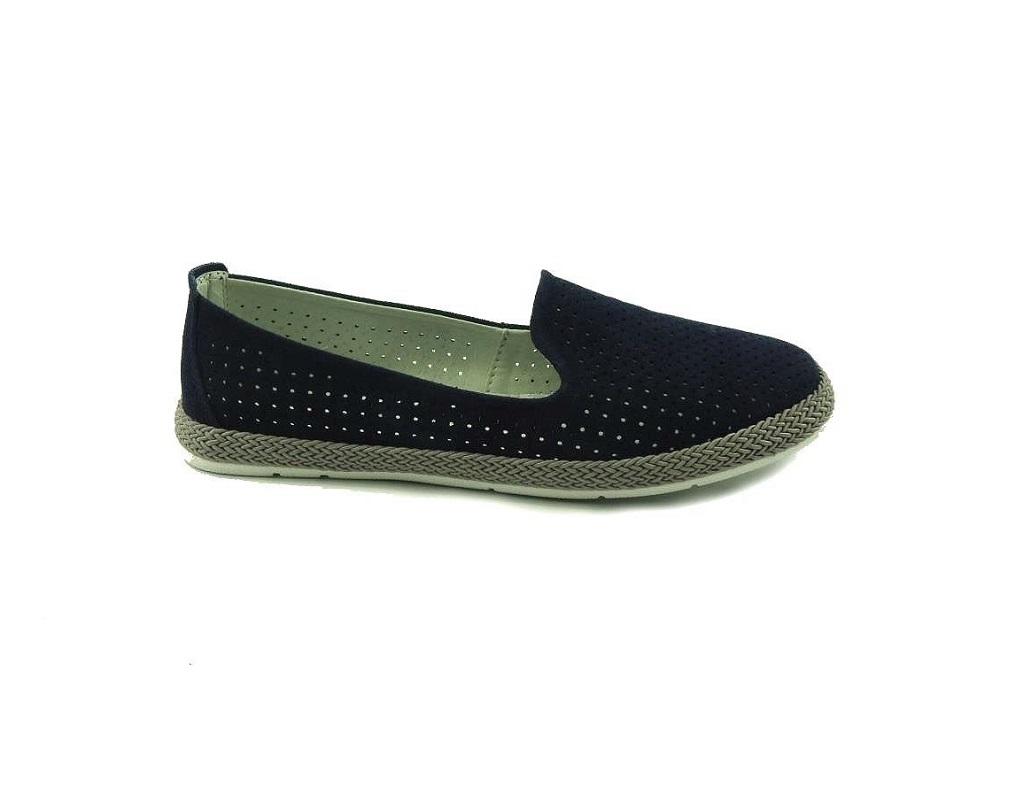 fb94b592a2914 Wygodne buty wsuwane Sokolski - najwygodniejsze cichobiegi na lato!