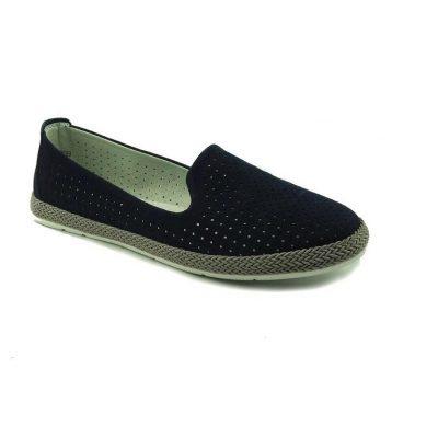 Wygodne buty wsuwane Sokolski