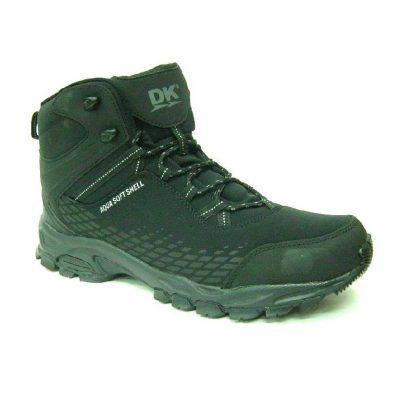 Najlepsze buty trekingowe DK