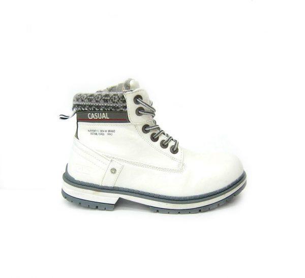Traper DK kolor biały