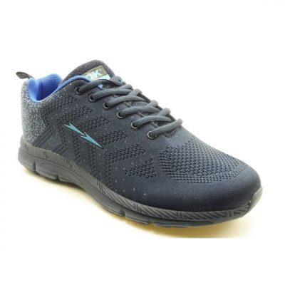 Niebieskie buty sportowe DK
