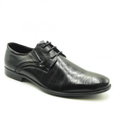 Duże buty wizytowe Meko Melo K1262