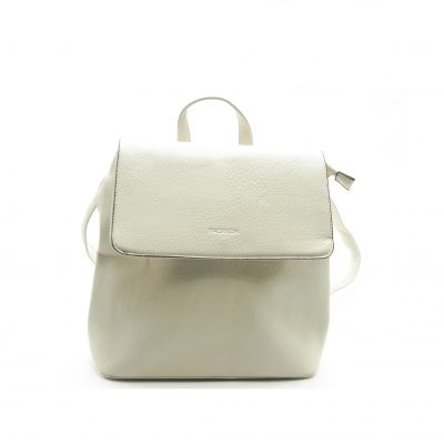 Beżowy plecak 2087