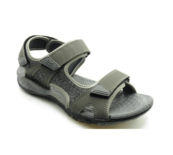 Sandał męski szare HF05