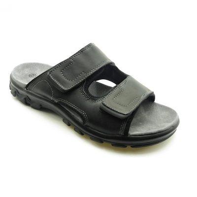Sandał męski black DK18003
