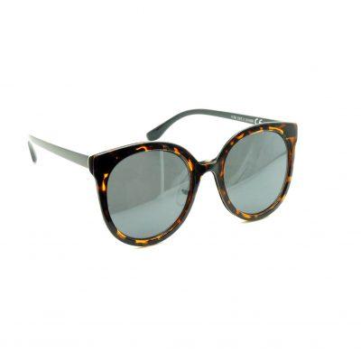 Okulary 1176 brown-panter