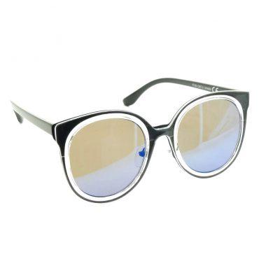 Okulary 1176 blk-white