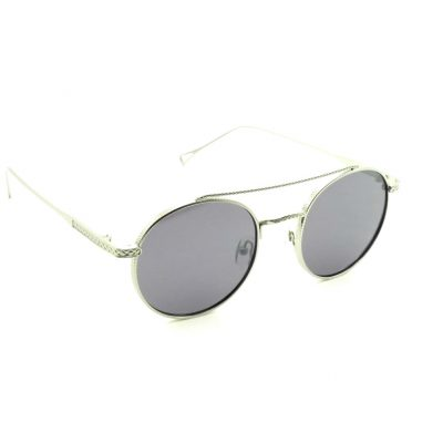 Okulary 99050 silver/navy