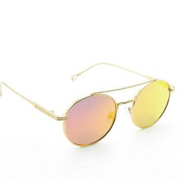 Okulary 99050 gold/gold