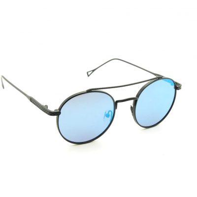 Okulary 99050 blk/blue