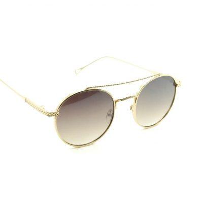 Okulary 99050 Gold/purple