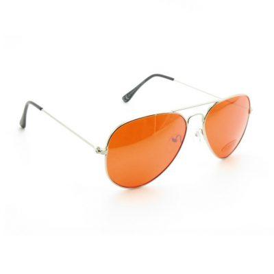 Okulary 804M-28 orange