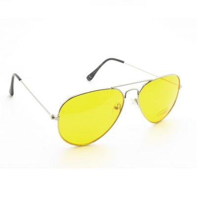 Okulary 804M-28 yellow