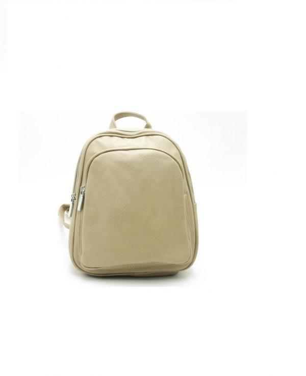 Plecak torebka khaki